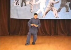 Tung Family Gathering of Tai Chi Chuan
