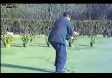 Tian Xiu-zhen Performs Chen Tai Chi – Part 1