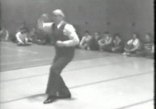 Chang Tung Sheng Demonstrates Tai Chi