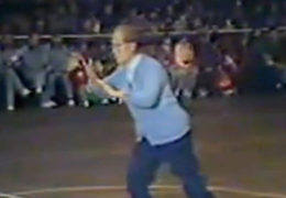 Wu Ying Hwa – 1984 Tai Chi Masters Demonstration